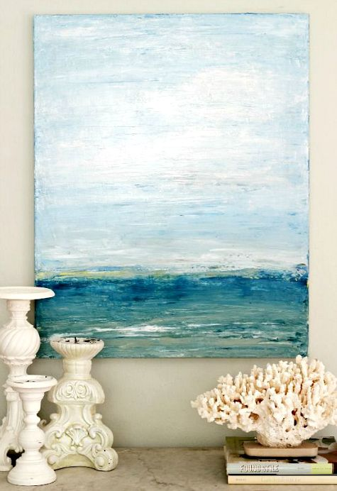 diy-ocean-beach-painting