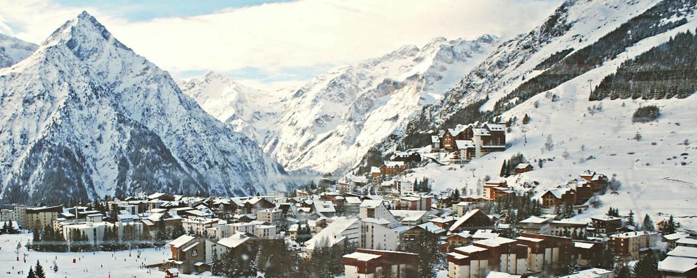 skigetaway